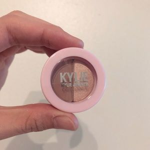 Kylie Cosmetics Eyeshadow